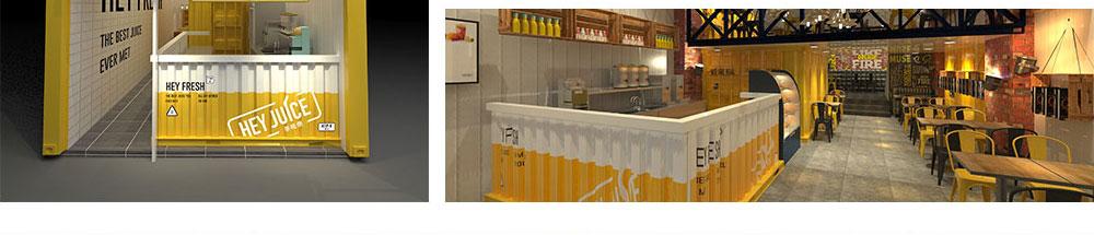 茶桔便给加盟者实现自我价值的平台,国内外卖饮品的引领者。