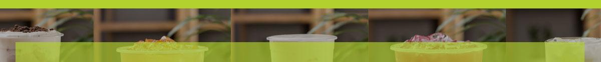 世界茶饮,好的品质,造就了不一样的加盟店财富商机。